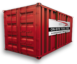 rental-container